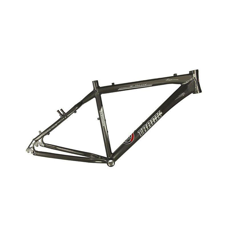 Quadro de Bike em Alumínio Aro 26 - Track & Bikes