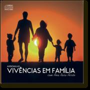 CD - Ana Rosa Airão - Vivências em Família