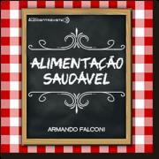 CD - Armando Falconi - Alimentação Saudável
