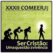 CD - COMEERJ XXXII - Ser Cristão: Uma Questão de Vivência
