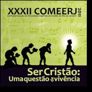 CD - COMEERJ - Ser Cristão: Uma Questão de Vivência