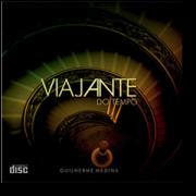 CD - Guilherme Medina - Viajante do Tempo