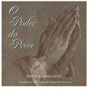 CD - Joel Vaz e Anatasha Meckenna - O Poder da Prece