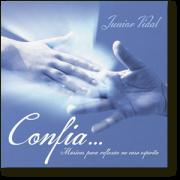CD - Junior Vidal - Confia
