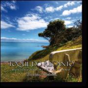 CD - Ricardo Sardinha - Toque do Recanto | Instrumental