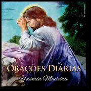 CD - Yasmin Madeira - Orações Diárias