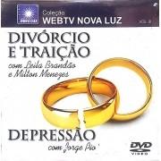 DVD - Divorcio e traição