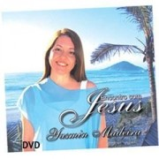 DVD - Yasmin Madeira - Encontro com Jesus