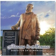 DVD - Bezerra de Menezes - Benfeitor da Humanidade