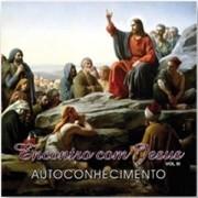 DVD - Yasmin Madeira - Encontro com Jesus Volume 3