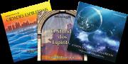 KIT - A Vida no Mundo Espiritual