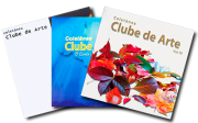 KIT | Coletânea Clube de Arte