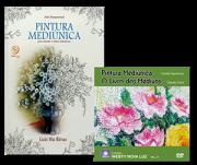 Kit Pintura Mediúnica | Livro + DVD