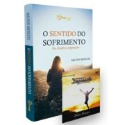 Kit Superando o Sofrimento - Terapeuta Milton Menezes