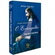 Livro - Allan Kardec - Evangelho Segundo o Espiritismo