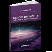 Livro - Léon Denis - Depois da Morte