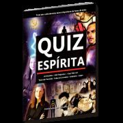 Livro - Quiz Espirita