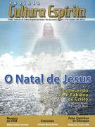 Revista Cultura Espírita 09 - O Natal de Jesus