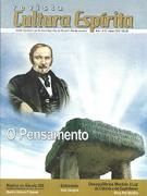 Revista Cultura Espírita 12 - O Pensamento