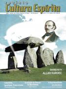 Revista Cultura Espírita 19 - Entrevista Allan Kardec