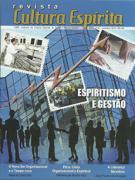 Revista Cultura Espírita 20 -  Espiritismo e Gestão