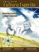 Revista Cultura Espírita 27 - Doutrina Espírita e Albert Einstein