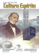 Revista Cultura Espírita 43 - Bioética e o Avanço no uso de Células-tronco Adultas