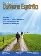 Revista Cultura Espírita 54 - A Culpa e os Limites do Autoperdão e as Consequências no Pós-desencarnação