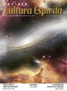Revista Cultura Espírita 58 - A Natureza no Contexto da Criação