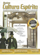 Revista Cultura Espírita 77 - Dos Vales dos Suplícios aos Picos de Luz Eterna