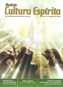 Revista Cultura Espírita 81 - Encontro e (Re)Nascimento