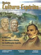 Revista Cultura Espírita 97 - A Filosofia de Sócrates e Platão na Codificação Espírita