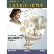 Revista Cultura Espírita - Nº 14 - Maio 2010