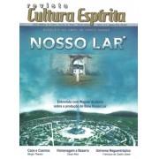 Revista Cultura Espírita - Nº 17 - Setembro 2012