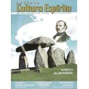 Revista Cultura Espírita - Nº 19 - Setembro 2011
