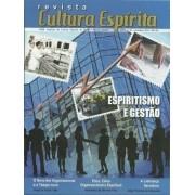 Revista Cultura Espírita - Nº 20 - Outubro 2015