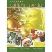Revista Cultura Espírita - Nº 21 - Outubro 2010