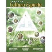 Revista Cultura Espírita - Nº 24 - Outubro 2012
