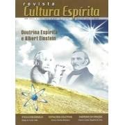 Revista Cultura Espírita -Nº 27 - Novembro 2015