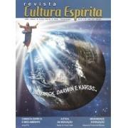 Revista Cultura Espírita - Nº 28 - Novembro 2014