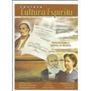 Revista Cultura Espírita - Nº 29 - Novembro 2013