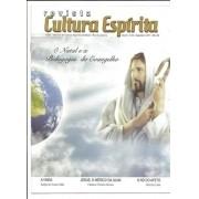 Revista Cultura Espírita - Nº 33 - Novembro 2009