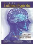 Revista Cultura Espírita - Nº 35 - Fevereiro 2012