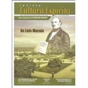 Revista Cultura Espírita - Nº 37 - Março 2011
