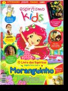 Revista Espiritismo Kids 04 - Moranguinho