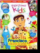 Revista Espiritismo Kids 06 - Francisco e seu Amor aos Animais