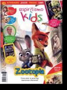 Revista Espiritismo Kids 10 - Zootopia