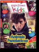 Revista Espiritismo Kids 15 - Animais Fantásticos