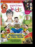Revista Espiritismo KIds 17 - Ensinamentos de Chico Xavier