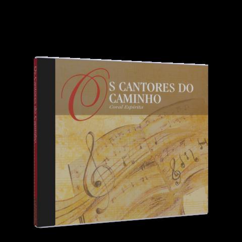 CD - Izabel Salomão - Os Cantores do Caminho